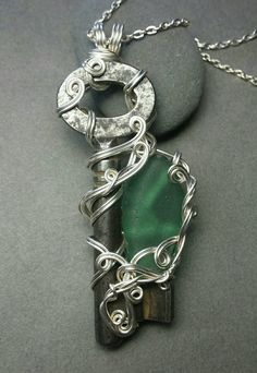 Hey, I found this really awesome Etsy listing at https://www.etsy.com/listing/221660790/atlantis-found-wire-wrapped-skeleton-key