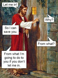 Jesus stop messing around.. - Imgur