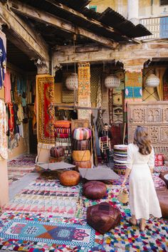 Exploring the Souks of Marrakech – The Londoner Marrakech Souk, Marrakech Travel, Morocco Travel, Marrakesh, Boutique Deco, Festivals Around The World, Moroccan Decor, Modern Moroccan, African Tribes