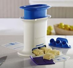 Tupperware | Snack Press  I'm a new consultant with an open Tupperconnect party in need of orders!