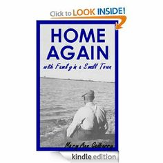 Amazon.com: Home Again with Family in a Small Town eBook: Mary Ann Gadberry: Kindle Store free 12/27
