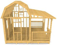 Build a shed on a weekend - Plans - Barn Shed Plan Build a Shed on a Weekend - Our plans include complete step-by-step details. If you are a first time builder trying to figure out how to build a shed, you are in the right place! Small Shed Plans, Wood Shed Plans, Free Shed Plans, Small Sheds, Storage Shed Plans, Diy Storage, Garage Plans, Porch Plans, Outdoor Storage