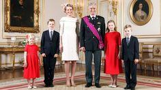 король бельгии 2015 - Поиск в Google