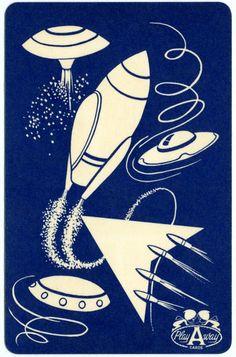 ORBIT play A way CARDS by Ribambelles & Ribambins, via Flickr
