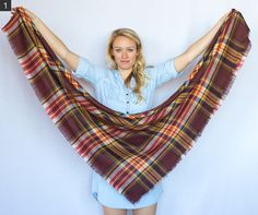 how to tie a scarf how to wear a scarf how to tie a blanket scarf how to wear a blanket scarf