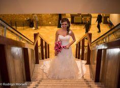 Nossa linda noiva Dani