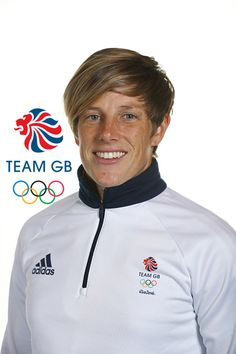 Fiona Pennie (canoe slalom Team GB Kitting Out Ahead Of Rio 2016 Olympic Games