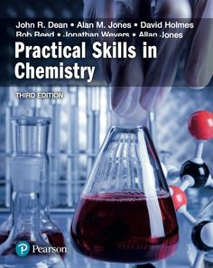 """Read """"Practical Skills in Chemistry"""" by Prof John Dean available from Rakuten Kobo. Practical skills form the cornerstone of chemistry. However, the diversity of skills required in the laboratory means th. Professor, Chemistry Textbook, John R, Chemical Engineering, Dean, Coding, David, Uni, Free Apps"""