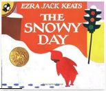 On the Shelf::Children's::The Snowy Day