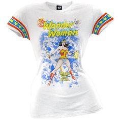 T shirt http://oldglory.com/lp/Wonder-Woman-Issue-253-Juniors-T-Shirt/p/047953CTTS