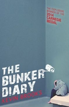 The Bunker Diary... Absolutely haunting