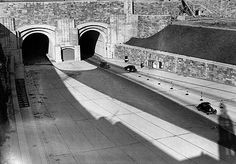 In 1975, a man named Jackson Wright was driving with his wife through the Lincoln Tunnel. According to Wright, who was driving, once through the tunnel he pulled the car over to wipe the windshield of condensation. His wife Martha volunteered to clean off the back window so they could resume their trip. When Wright turned around, his wife was gone. He neither heard nor saw anything take place, and a subsequent investigation could find no evidence of foul play. Martha Wright had just…