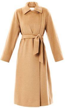 MaxMara Manuela coat on shopstyle.com