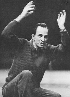 Ingmar Bergman, 1957