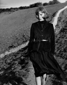 It's Nice That | Alasdair McLellan shoots Margaret Howell's AW15 campaign