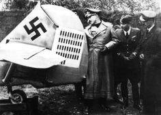 Galland's Me 109.