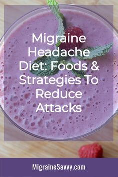 There are a lot of foods we CAN eat on this migraine headache diet. Choose foods that hike up your magnesium levels and more tips @migrainesavvy #migrainerelief #stopmigraines #migraines Headache Diet, Migraine Diet, Migraine Relief, Migraine Triggers, Good Health Tips, Health And Fitness Tips, Health Advice, Healthy Food Choices, Healthy Tips