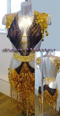 LOVE this Latin Dress!!! (I miss this sooo much!!!)