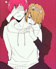 Otaku Anime, Anime Manga, Fanarts Anime, Anime Characters, Disgusting Pictures, Psi Nan, Desenhos Gravity Falls, Naruto Gaara, Cartoon Man