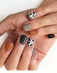 127 awesome acrylic coffin nails designs in summer 10 Modern House Design Cute Acrylic Nails, Cute Nails, Pretty Nails, My Nails, Pastel Nail Art, Cute Simple Nails, Western Nails, November Nails, 25 November