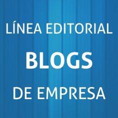 linea editorial para la empresa