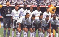 Timão 1999
