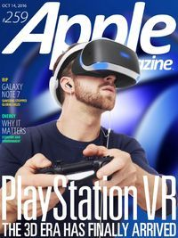 October 14, 2016 issue of AppleMagazine