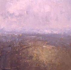 Stuart Shils painting