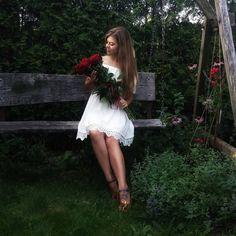 #roses #redroses #bouquet