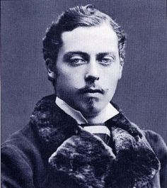 Prince Leopold, Duke of Albany, The eighth child of Queen Victoria & Albert