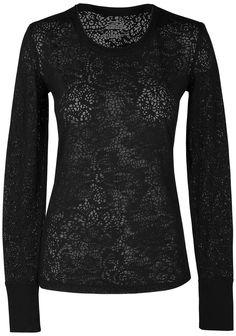 8cb9615cb6b Long Sleeve Underscrub Knit Tee 4823 Womens Scrubs, Long Shorts, Workwear,  Long Sleeve