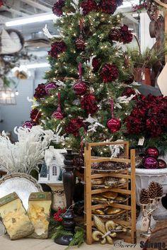 Comfort and Joy Comfort And Joy, 3 Things, Ladder Decor, Christmas Tree, Holiday Decor, Home Decor, Teal Christmas Tree, Decoration Home, Room Decor