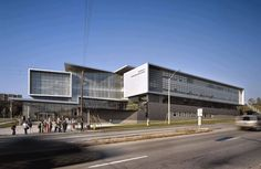 Centennial HP Science and Technology Centre in Toronto
