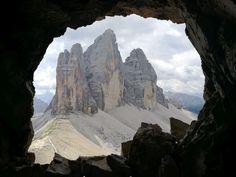 Meine Top Hotspots der Dolomiten! Was ihr nicht verpassen solltet! - Moosbrugger Climbing Austria, Peace And Love, Climbing, Places To Go, Wanderlust, Hiking, Mountains, Nature, Travel