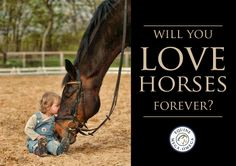 We will. Visit the site, read the stories... we invite you to raise the bar on your supplements. $59.95 per month. www.equinemegaomega.com
