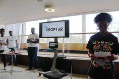 Proptar Masterclass