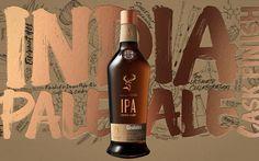 Glenfiddich India Pale Ale Experiment