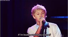 Niall's part in More Than This makes my heart explode <3