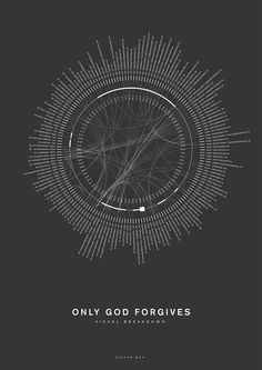 A Visual Breakdown of Only God Forgives on Behance