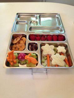 Preschool lunch idea