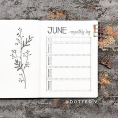 20 Monthly Spread Ideas And How to Use Them – Archer and Olive Monthly Bullet Journal Layout, Bullet Journal Month, Bullet Journals, Bujo Inspiration, Bullet Journal Inspiration, Journal Ideas, Bullet Journal Minimalist, Calendar Layout, Botanical Line Drawing