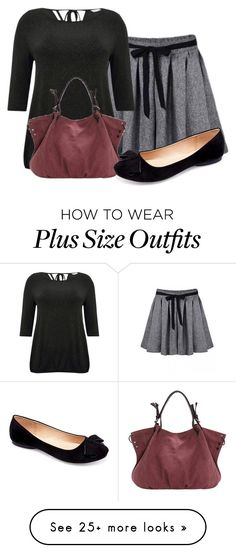 """Untitled #11076"" by nanette-253 on Polyvore featuring M&Co and Machi"