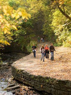 Minneapolis: Minnehaha Park