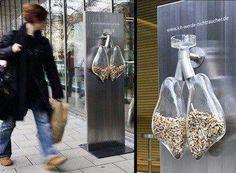 Stop smoking ashtray/lungs