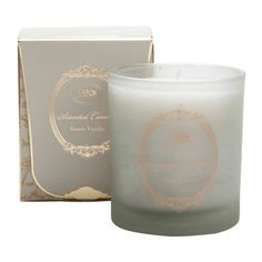 The Sabon ® Luxury Candle is part of our Scented Candles
