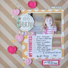 At Four  | Jennifer Chapin for Elle's Studio shopellesstudio.com