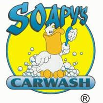 Soapy's Car Wash - $25 gift card (5 chips)