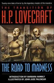 Anything by H.P. Lovecraft is worth reading