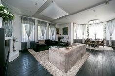 Красивый дом на Новорижском ш., поселок: Третья охота участок: 17 соток дом: 450 кв.м. состояние: «под ключ» с мебелью стоимость: $3 000 000 ID:3031 #jqestate #village #riga #estate #russia #sale