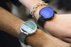 ProductiveShapeLife - Google is about to Start Selling 2 New Watches